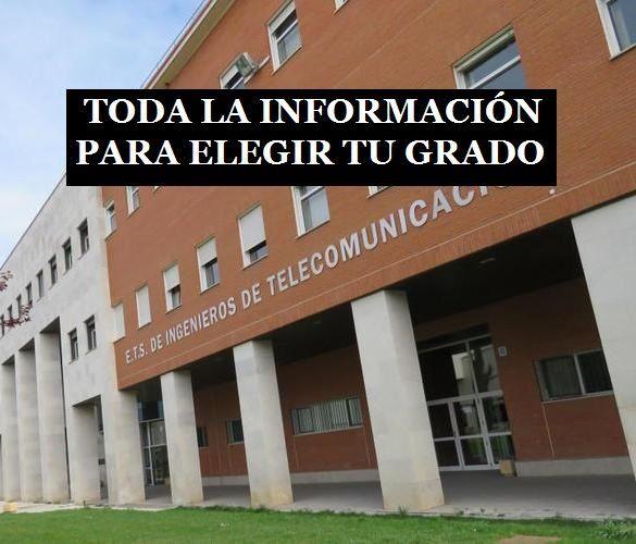 Calendario Etsit.Escuela Tecnica Superior De Ingenieros De Telecomunicacion